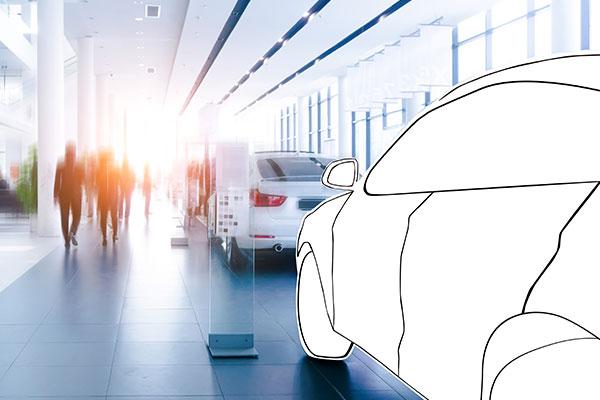 Autokredit - Neuwagen finanzieren