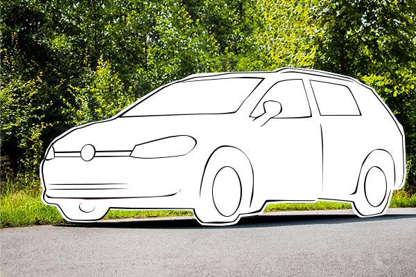 Autokredit für Gebrauchtwagen