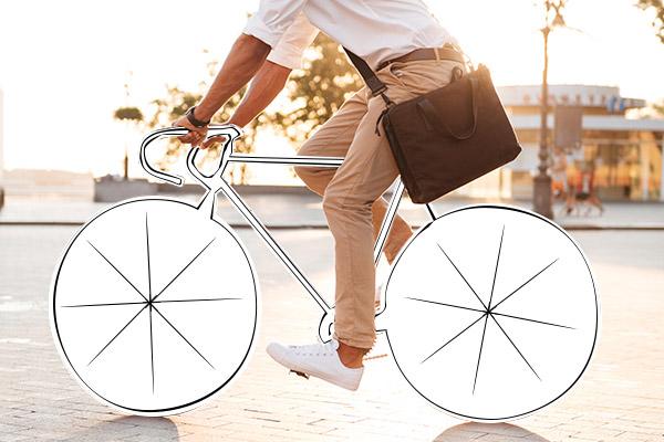 Fahrrad mit Privatkredit finanzieren