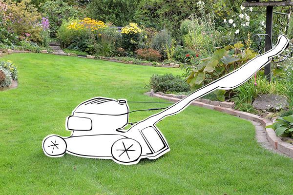 Gartengeräte und Werkzeug per Privatkredit finanzieren