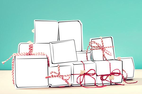 Privatkredit für Geschenke aufnehemen