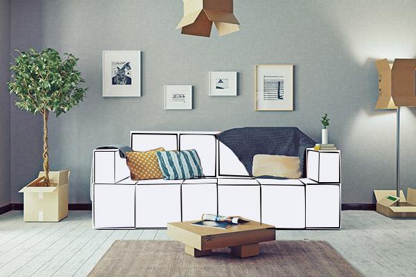 Privatkredit für Möbel und Einrichtung