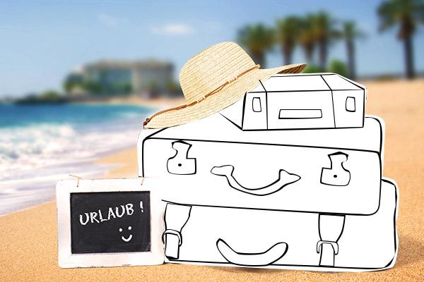 Urlaub mit Privatkredit finanzieren